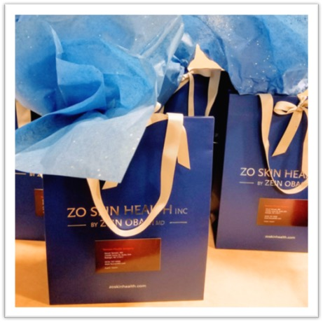ZO Skin Health Prizes - Tannan Plastic Surgery
