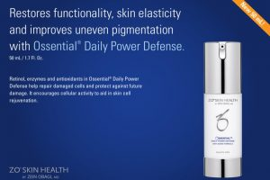 Daily Power Defense - Tannan Plastic Surgery