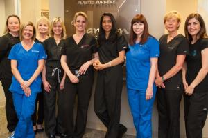 All Female Staff - Tannan Plastic Surgery