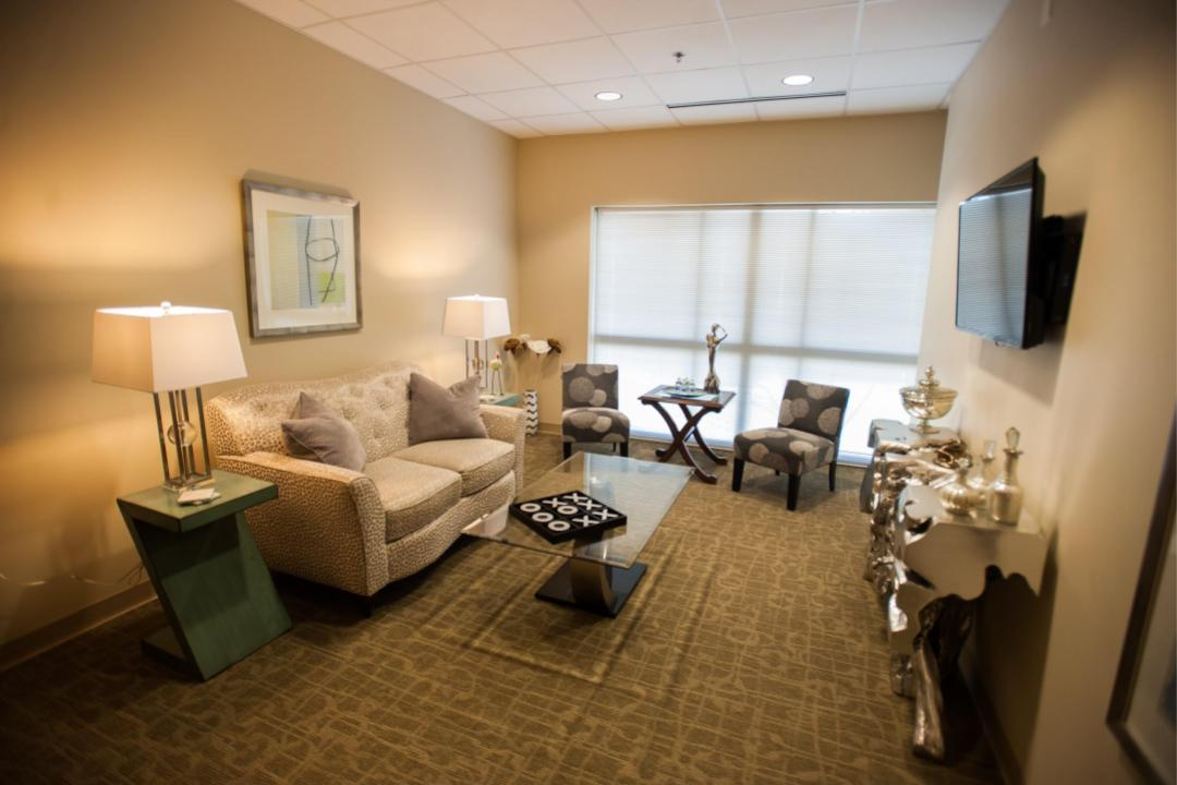 OR Private Room - Tannan Plastic Surgery