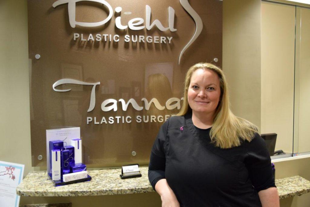 Christina Cesta 1 - Tannan Plastic Surgery