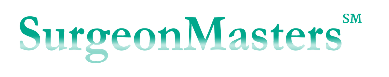 SurgeonMasters Logo