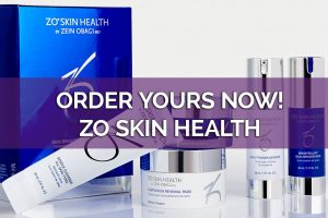 ZO Skin Health Order - Tannan Plastic Surgery