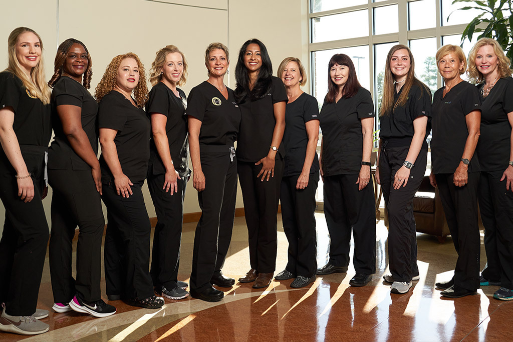 All Female Staff Raleigh - Tannan Plastic Surgery
